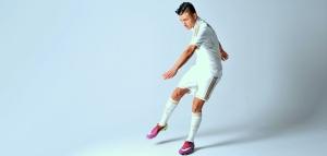 Christiano Ronaldo lookalike mohamed taha