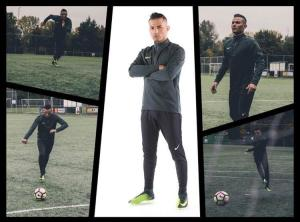 Photoshoot Lookalike - Voetbalshop